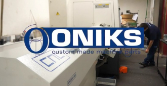 Oniks LTD. – video report